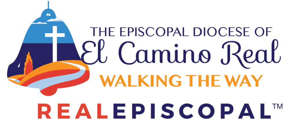 Episcopal Diocese of El Camino Real logo