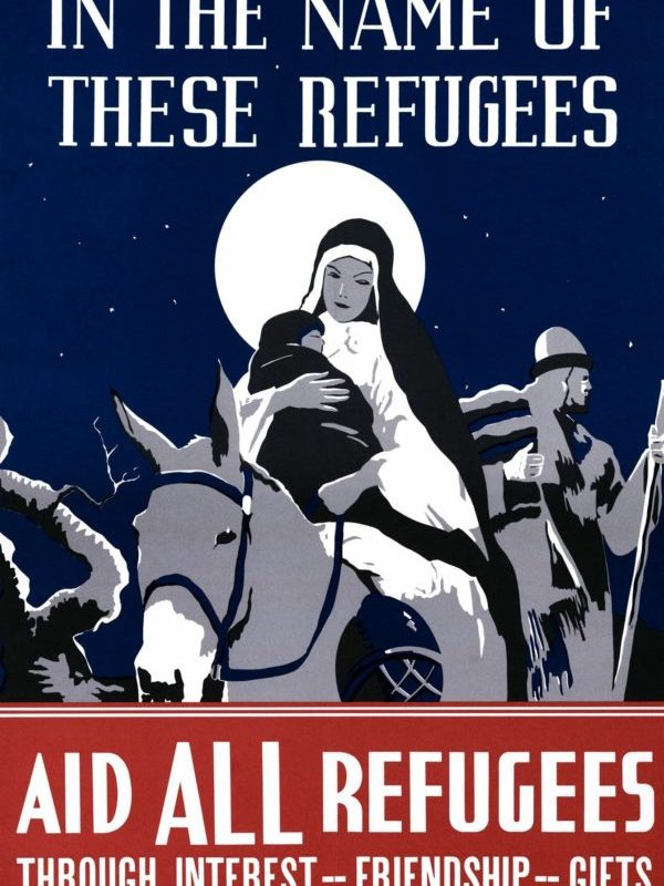 California bishops issue call to assist Central American refugees